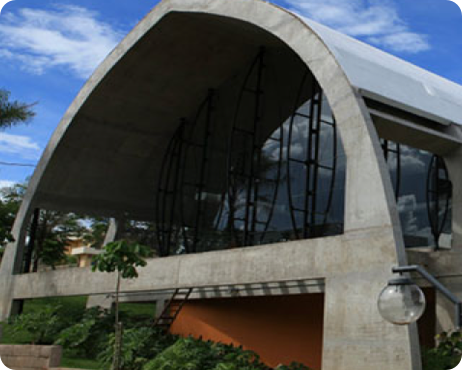 Foto do centro Sebrae